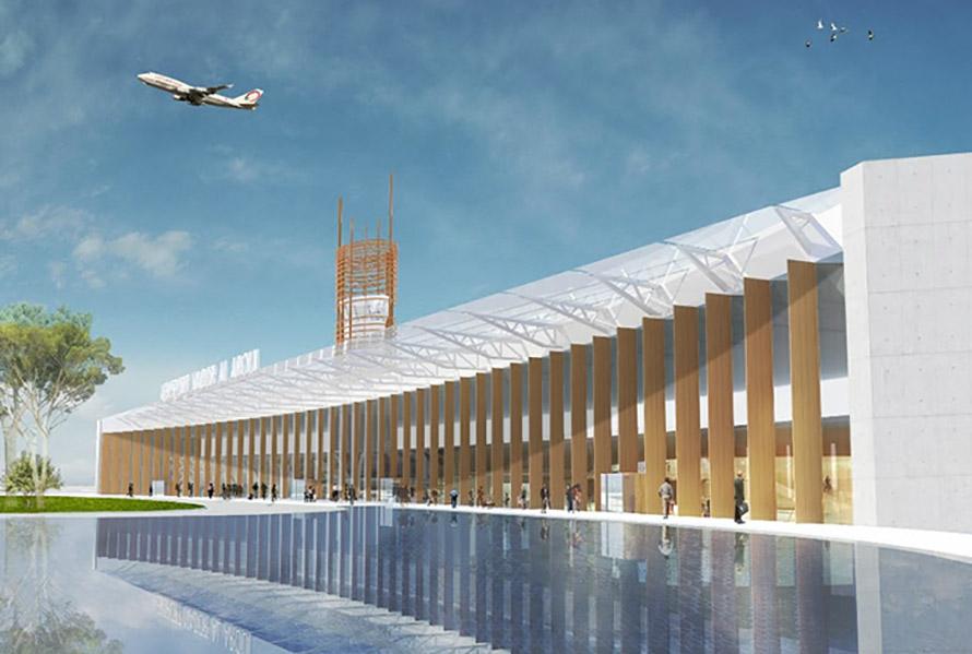 Nador airport